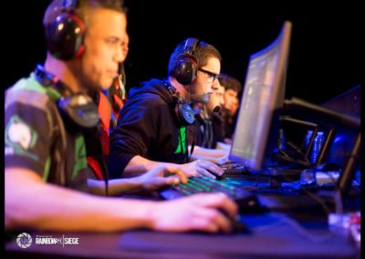 Paris Games Week 2017 - 6 CUP - Carophotography