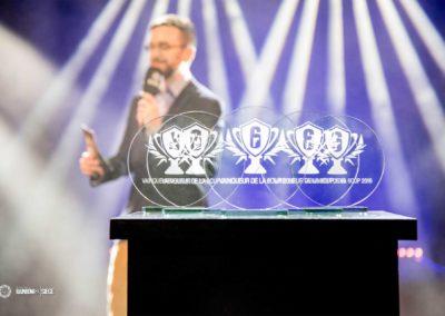Paris Games Week 2016 - 6 CUP - Carophotography